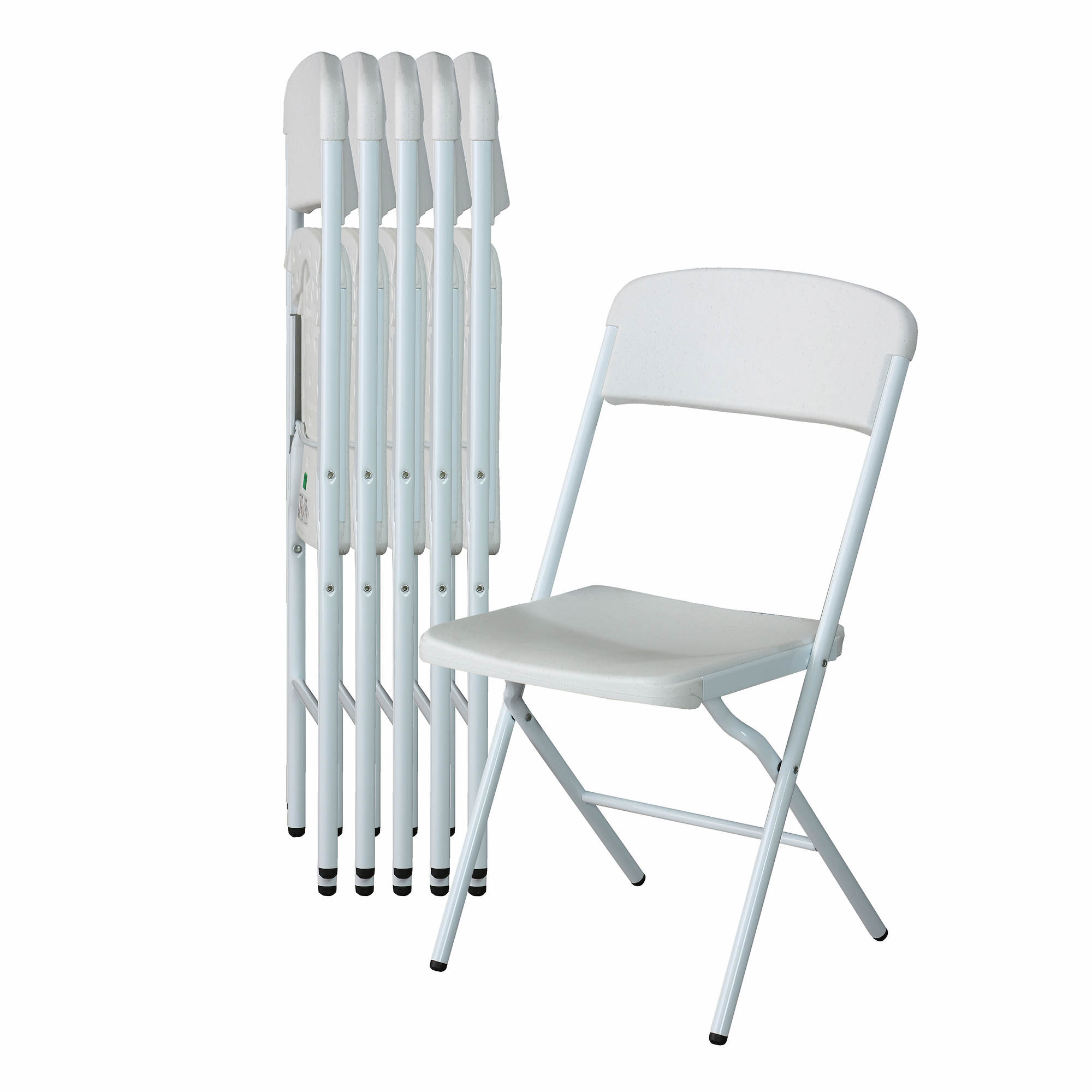 Lifetime Contemporary Folding Chair 6 Pk White Bj 39 S