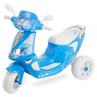 Deals on Kid Trax Cinderella Scooter