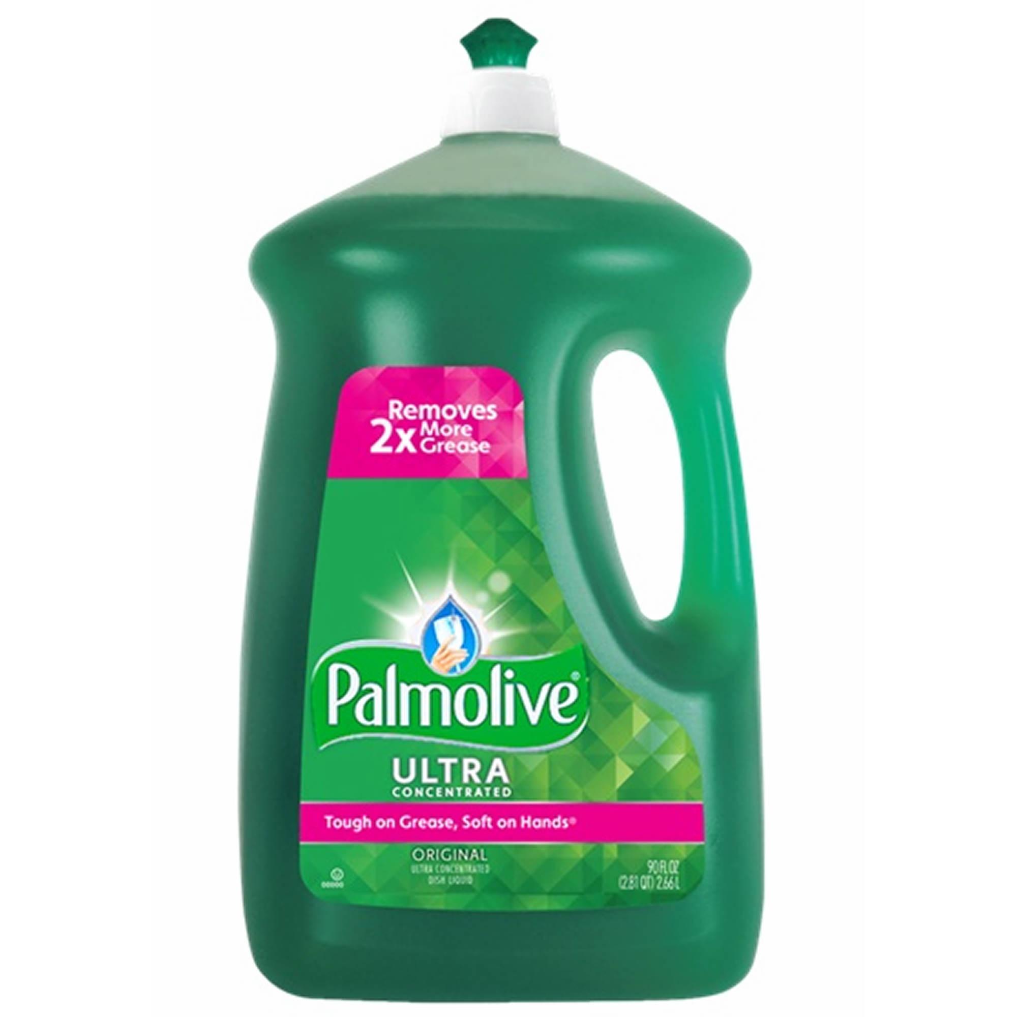 Ultra Palmolive Original Dish Liquid, 90 oz. - BJ's ...
