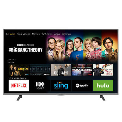 Westinghouse Wa43ufa1001 43 Quot 4k Uhd Smart Led Tv Amazon