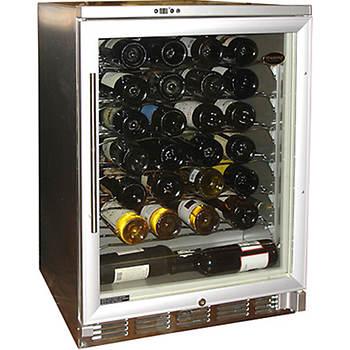 Vinotemp 58-Bottle Wine Cellar