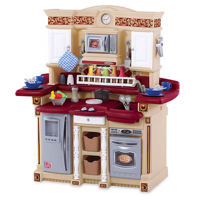 Step2 LifeStyle PartyTime Kitchen