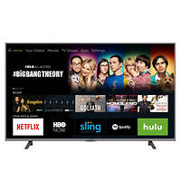 Deals on Westinghouse WA55UFA1001 55-In 4K UHD Smart TV w/Amazon Fire