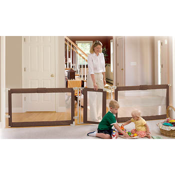 Summer Infant Sure and Secure Custom-Fit Gate