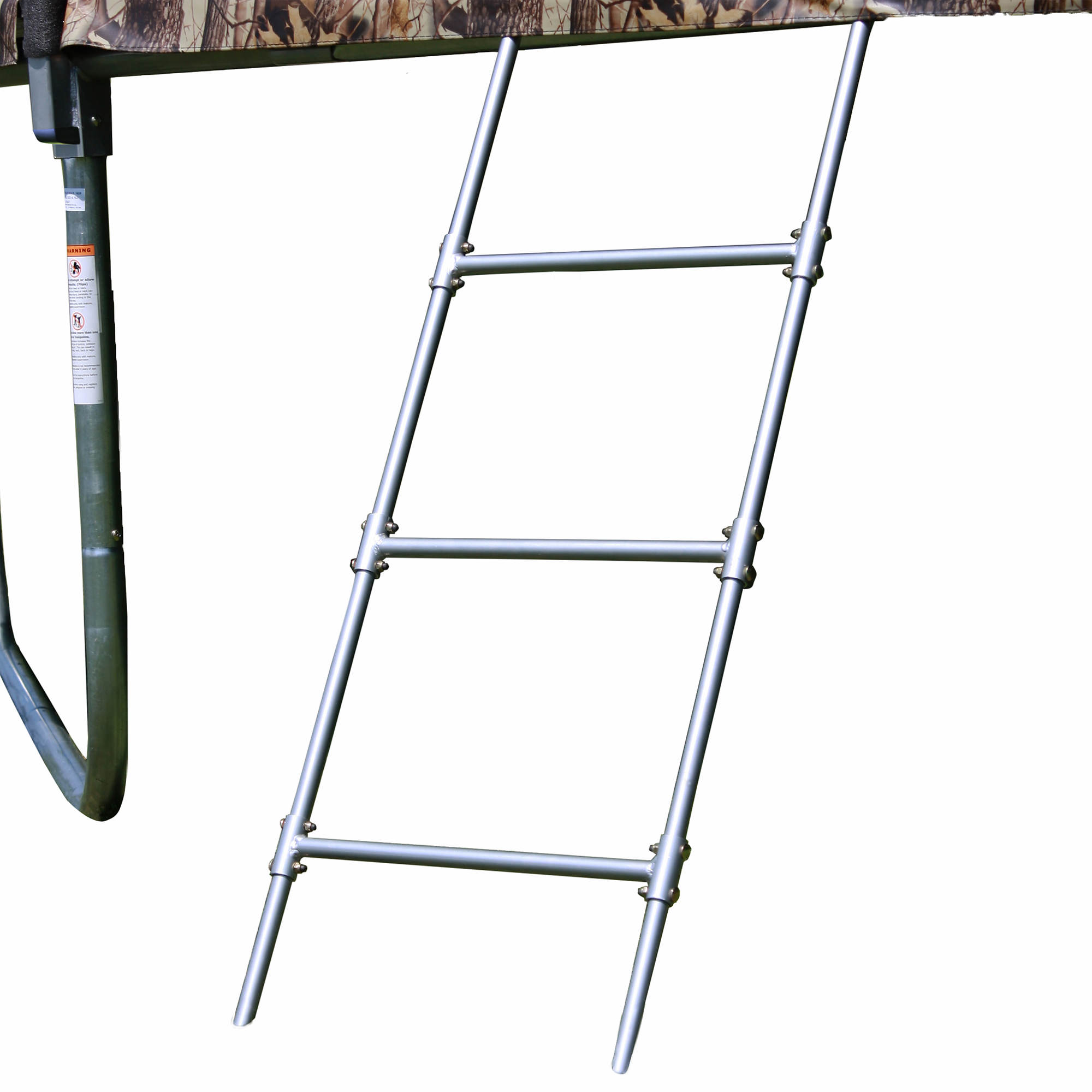 Jumpking Trampoline Ladder Instructions: Skywalker Trampolines Ladder