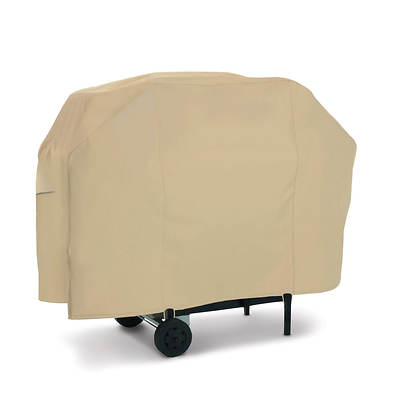Classic Accessories Terrazzo Cart Barbecue Cover
