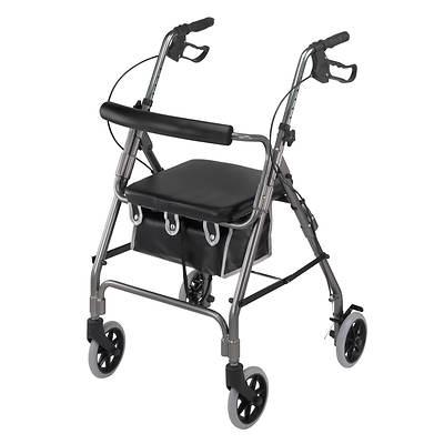 Mabis Ultra Lightweight Rollator