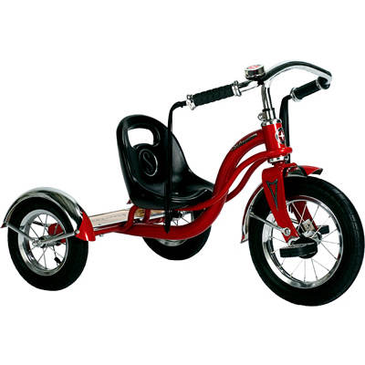 "Schwinn 12"" Roadster Tricycle"