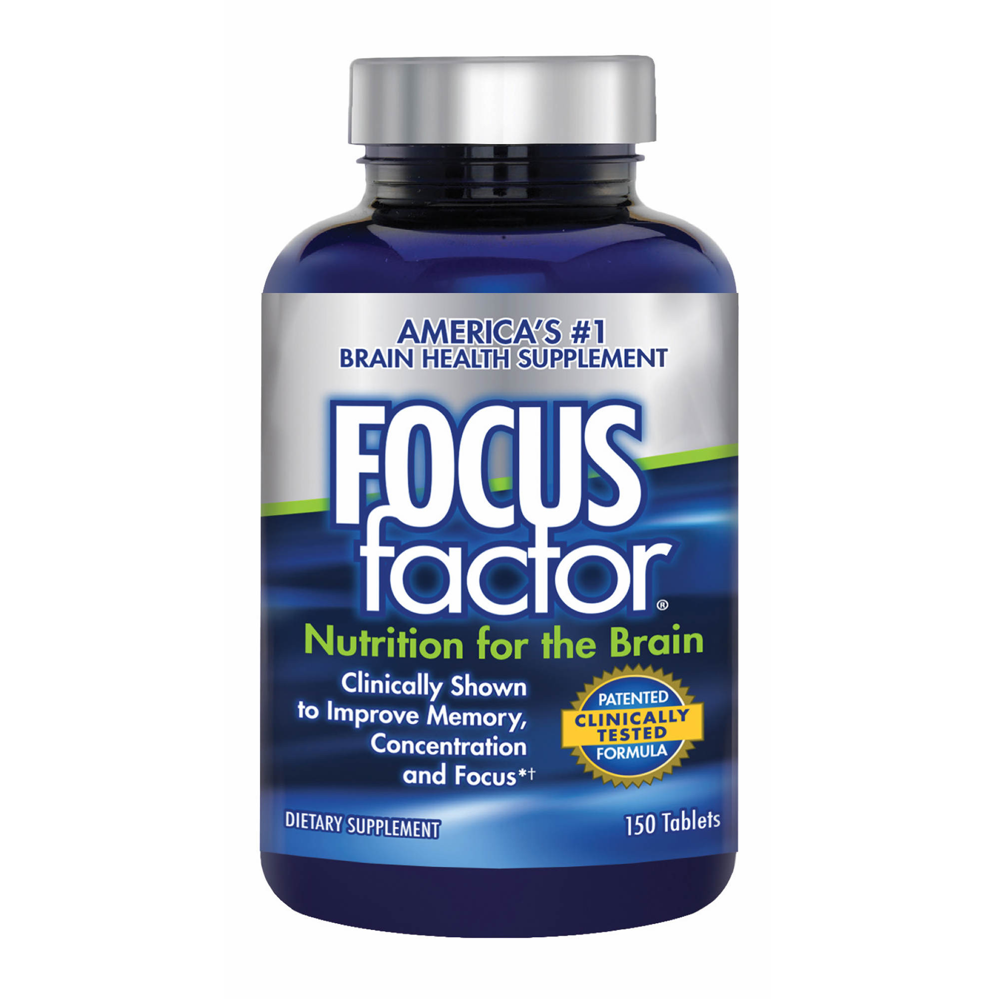 How to take focus factor