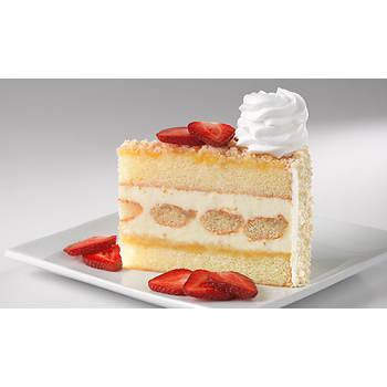Cheesecake Factory Lemoncello Cream Torte, 52 oz.