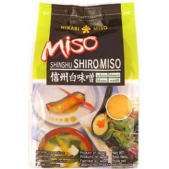 Hikari Miso Shinshu Shiro Miso, 2.2 lbs.