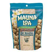 Mauna Loa Macadamia Nuts, 11 oz.