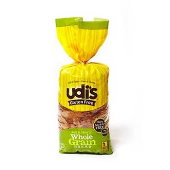 Udi's Whole Grain Bread, 26 oz.