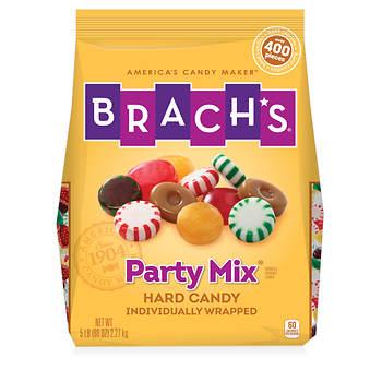 brachs party mix hard candy 5 lb 400 ct bj 39 s wholesale club. Black Bedroom Furniture Sets. Home Design Ideas