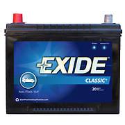 Exide Classic 86C Auto Battery