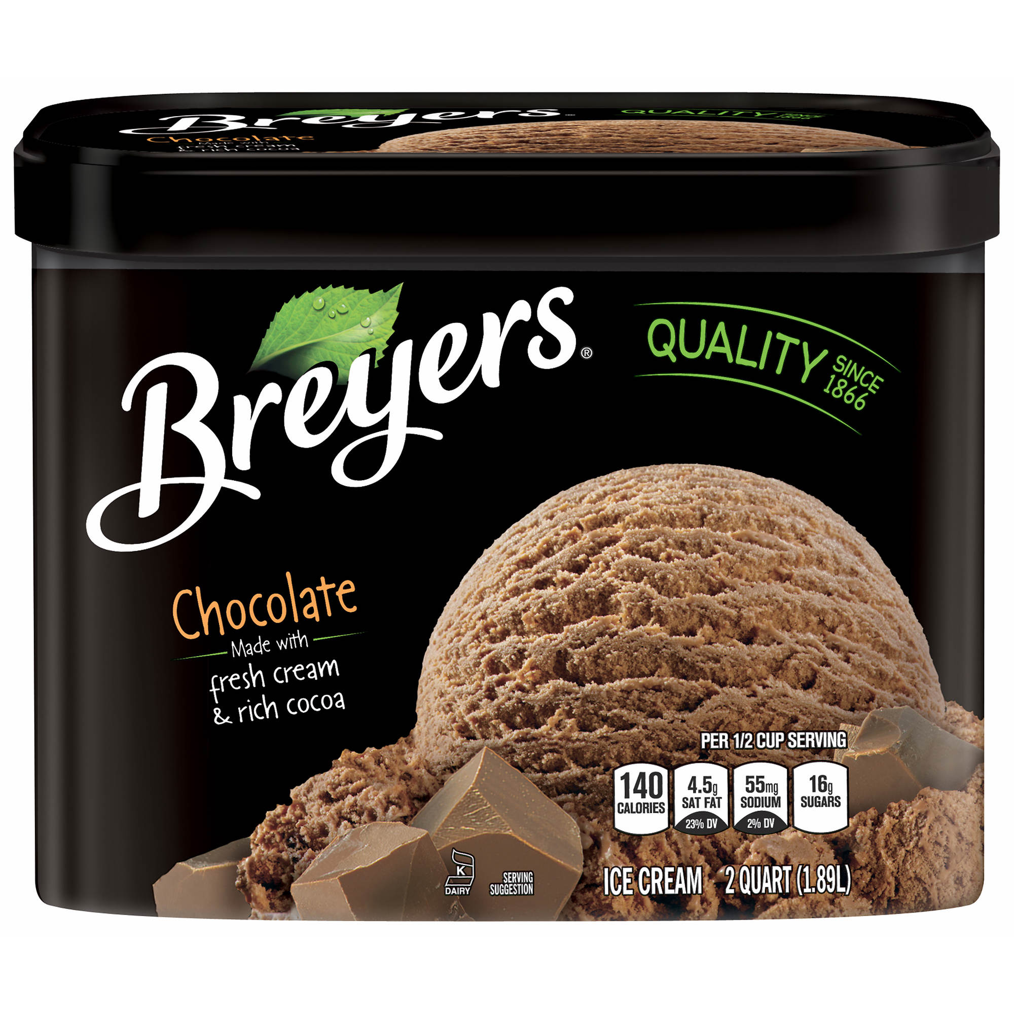 YES, THAT'S CALORIES PER TUB!