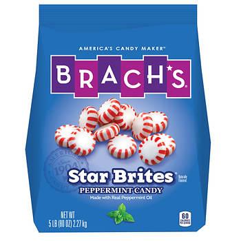 Brach's Star Brites, 5 lb.