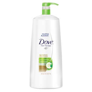 Dove Cool Moisture Conditioner, 40 oz.