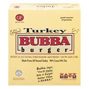 Bubba Burger Turkey Burgers, 16 ct.