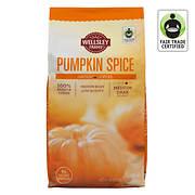 Wellsley Farms Pumpkin Spice Ground Coffee, 32 oz.