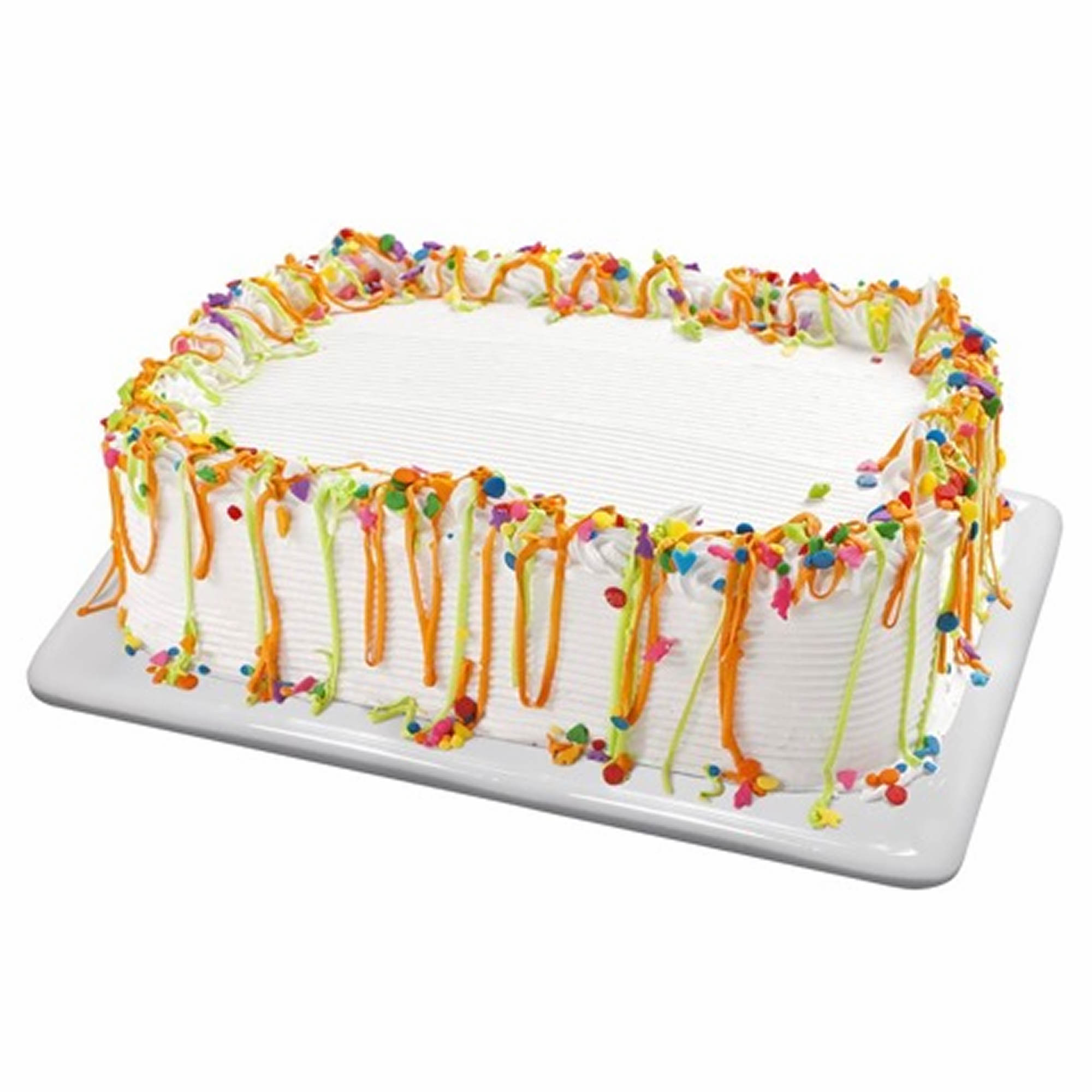 Wellsley Farms Ice Cream Cake