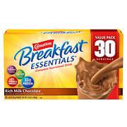 Carnation Breakfast Essentials Complete Nutritional Drink, Rich Milk C