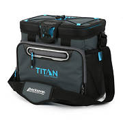 Titan 16-Can Zipperless Cooler