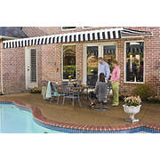 Awntech Beauty-Mark 16' Maui Retractable Awning with 122