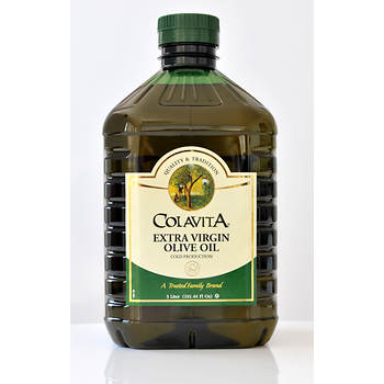 Colavita Extra Virgin Olive Oil, 3L