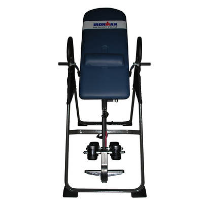 Ironman Elite Pro Inversion Table