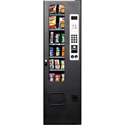 Selectivend GF-16  Snack Vending Machine