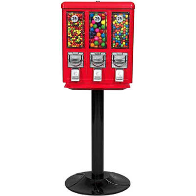 Selectivend Bulk Candy Vending Machine