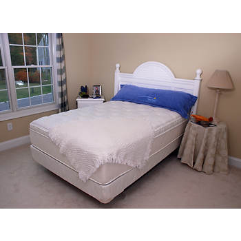 Therapedic Kathy Ireland Home Prairie Dreams Pillowtop Full-Size Mattress Set