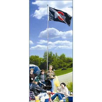 Annin 16' Flagpole