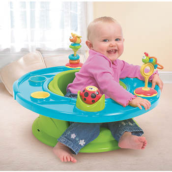 Summer Infant Super Seat