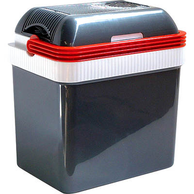 Koolatron Fun-Kool Thermoelectric 12V Cooler, 26 Quarts