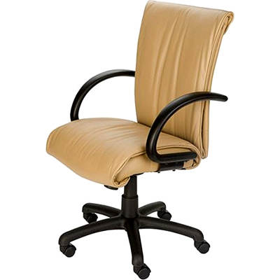 Mac Motion Chairs Zen Office Chair - Dune/Black