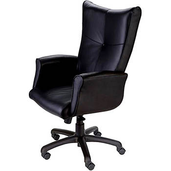 Mac Motion Chairs Mahari Office Chair - Jet/Black