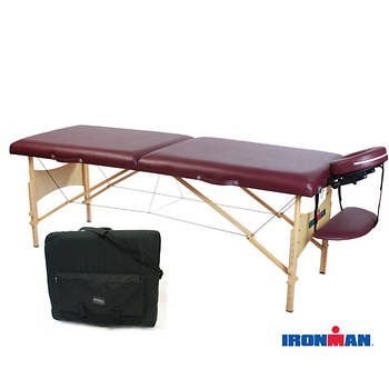 Ironman Colorado Massage Table
