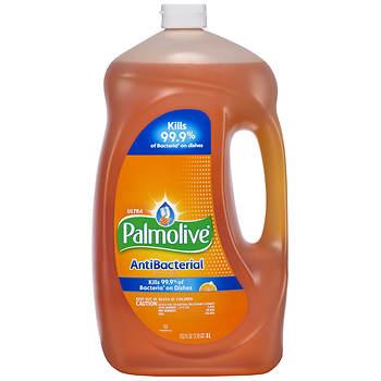 Palmolive Ultra Antibacterial Dish Liquid, 102 fl. oz.