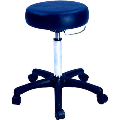 Ironman Massage Stool (Navy Blue)