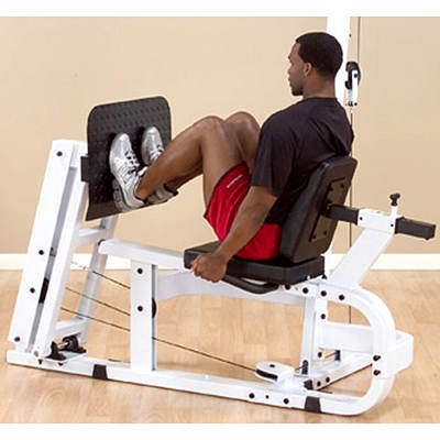 Body-Solid Leg Press Attachment