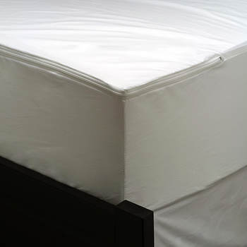 Sealy Posturepedic Full-Size Advanced Protection Mattress Cover