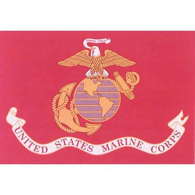 Annin 3' x 5' United States Marine Corps Flag