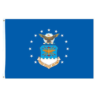Annin 3' x 5' United States Air Force Flag