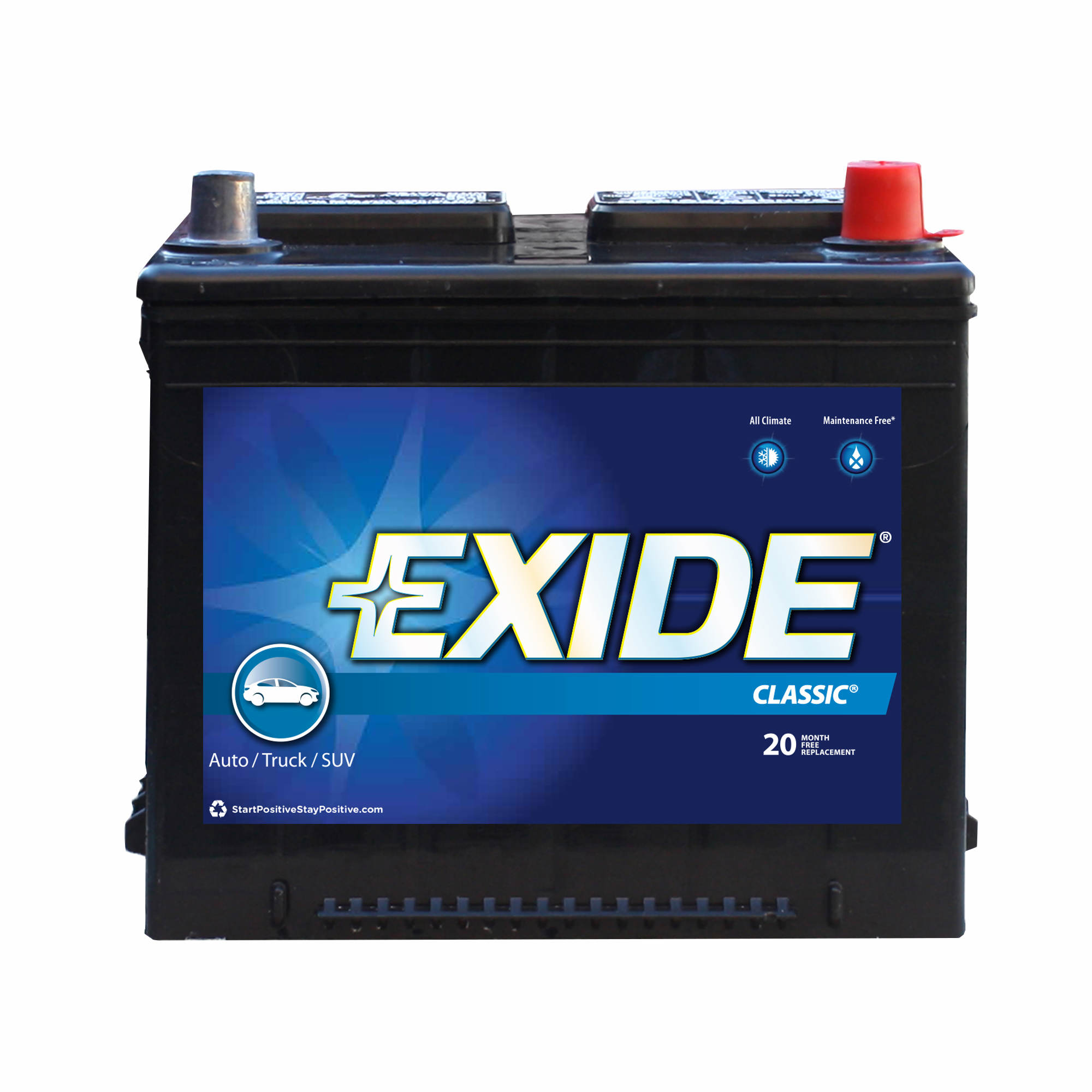 Buy A Car Battery Melbourne