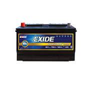 Exide Premium Extreme NASCAR 65X Auto Battery