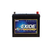 Exide Premium Extreme Global 51RX Auto Battery