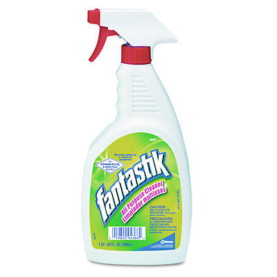 Fantastik All-Purpose Cleaner, 32 Oz. Trigger Spray