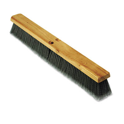 Floor Push Broom Brush Head